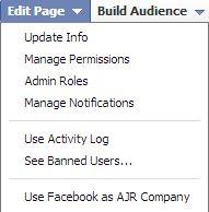 Cara Membuat Page di Facebook
