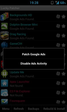 Cara Menghilangkan Iklan di Aplikasi Android