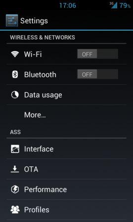 Cara Setting Android Menjadi Hotspot Wifi