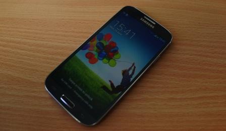 Handphone Android Terbaik 2013
