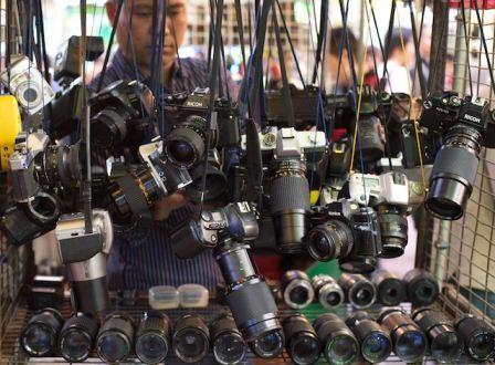 Tips Membeli Kamera Digital DSLR